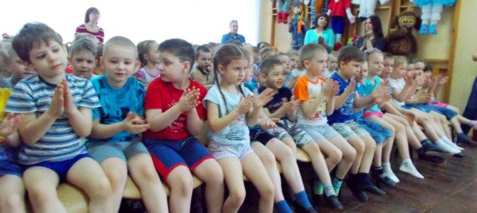 В образовательных учреждениях микрорайона «Опытной станции» г. Липецка состоялись ежегодные Пасхальные встречи